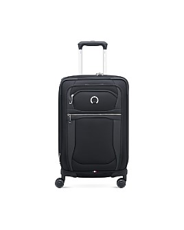 Delsey - Executive Expandable Carry On