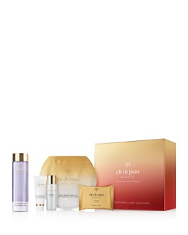 Clé de Peau Beauté - Captivating Clarity Collection ($164 value)