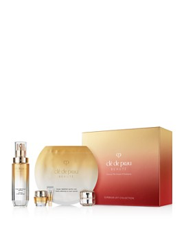 Clé de Peau Beauté - Superior Lift Collection ($483 value)