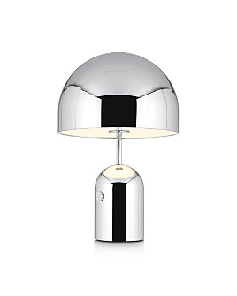 Tom Dixon - Large Bell Table Lamp