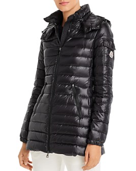 Moncler - Menthe Down Coat