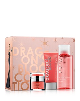 Rodial - Holiday 2019 Dragon's Blood Collection ($183 value)