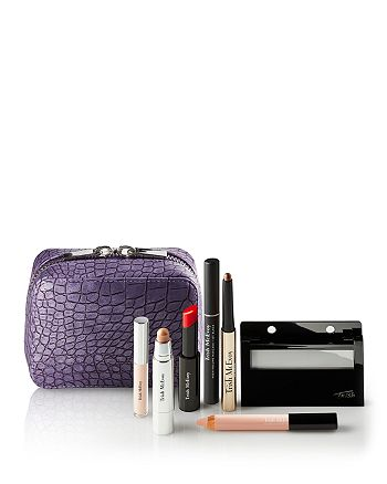 Trish McEvoy - The Power of Makeup® Mini Planner Instant Glam