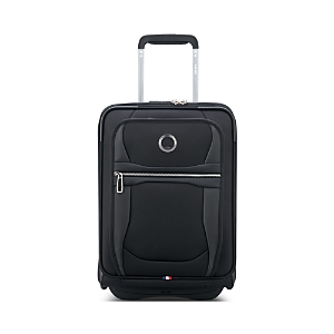 Delsey Executive 2-Wheel Mobile Office Spinner