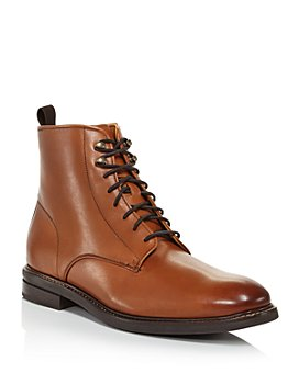 Cole Haan - Men's Wagner Grand Waterproof Leather Boots