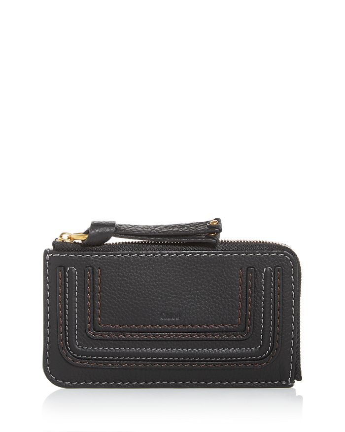 Chloé - Marcie Medium Leather Wallet