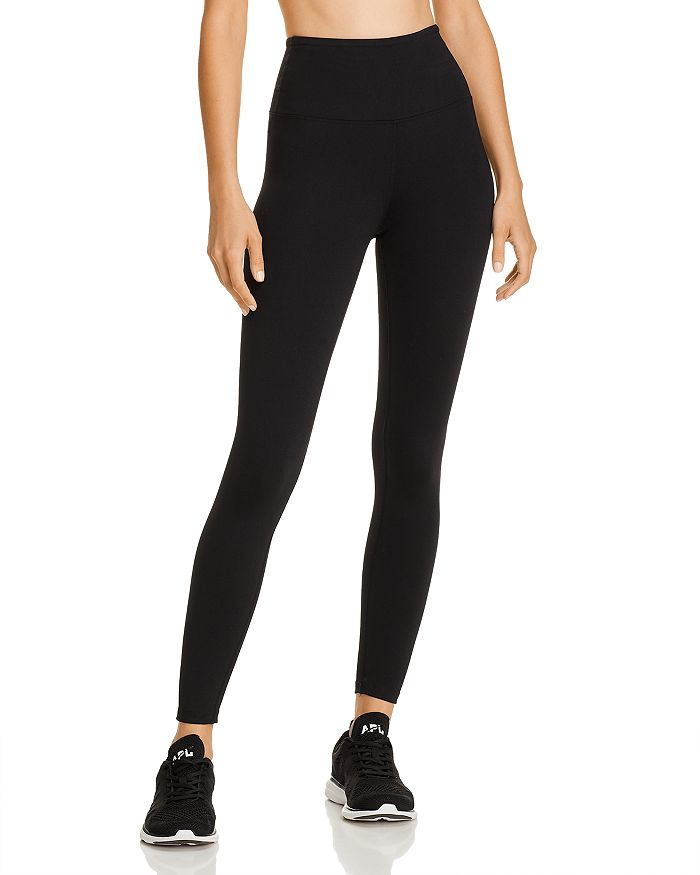 Year of Ours - Yos High-Rise Leggings