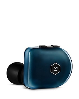 Master & Dynamic - MW07 PLUS True Wireless Earbuds & Charging Case
