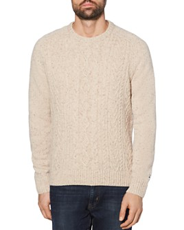 Original Penguin - Slim Fit Sweater