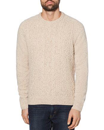 Original Penguin - Slim Fit Sweater