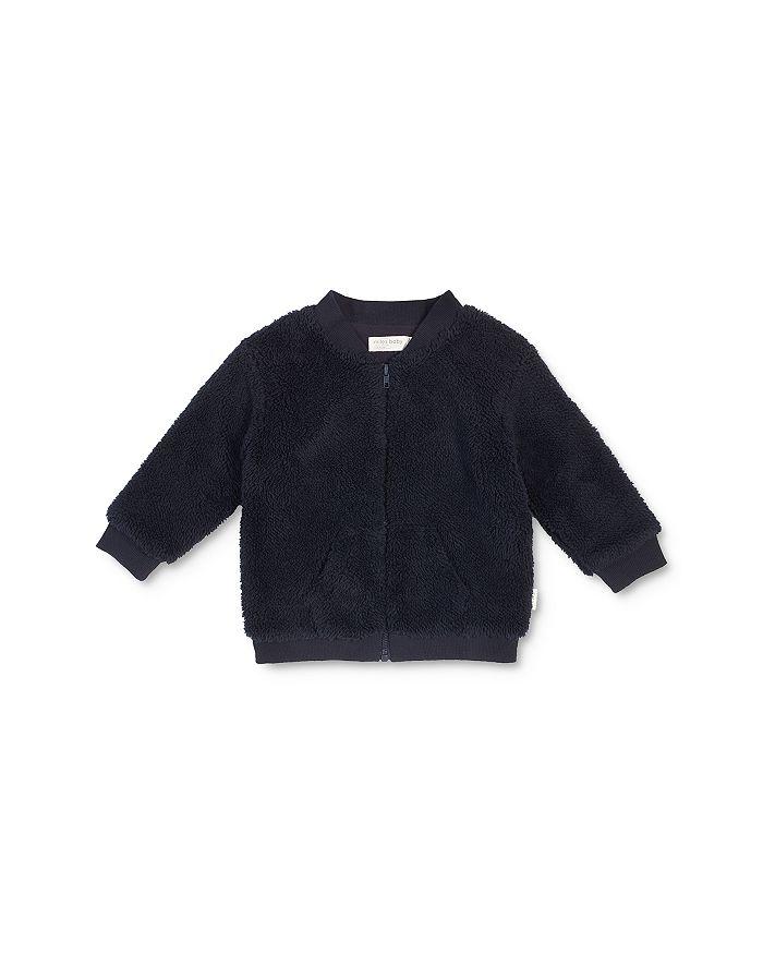 Miles Child - Boys' Reversible Sherpa Jacket - Little Kid
