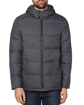 Original Penguin - Heathered Slim Fit Puffer Jacket - 100% Exclusive