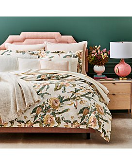 Ralph Lauren - Olivia Bedding Collection