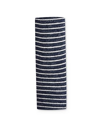 Aden and Anais - Boys' Striped Snuggle Knit Swaddle Blanket - Baby