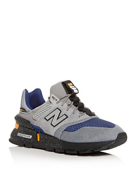 New Balance - Men's 997 Sport Low-Top Sneakers