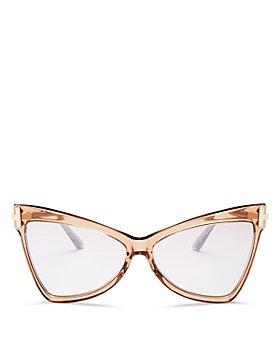 Tom Ford - Women's Tallulah Butterfly Sunglasses, 61mm