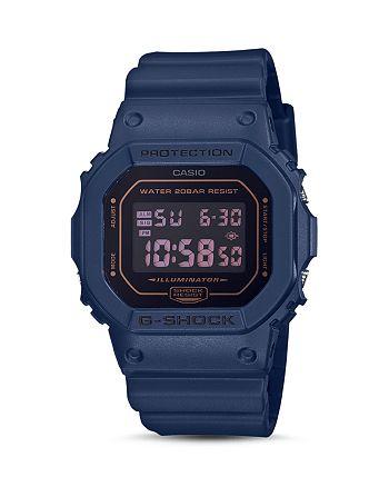 G-Shock - DW-5600 Watch, 42.8mm