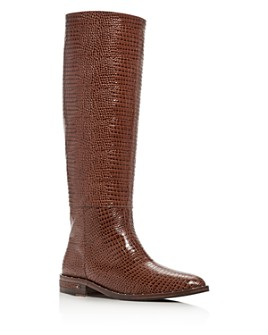 Freda Salvador - Women's Peak Studded Boots