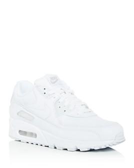 Nike - Men's Air Max 90 Leather Sneakers