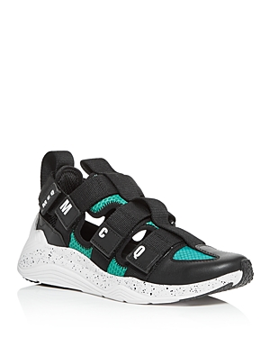 McQ Alexander McQueen Men's Tech 1.0 Caged Sneakers