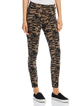 JAG Jeans - Marla Camo Leggings