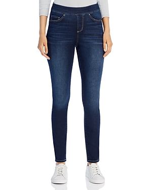 Jag Jeans Jeans MAYA LEGGING JEANS IN BALTIC BLUE
