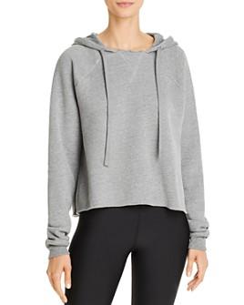 Spiritual Gangster - Stella Grateful Hooded Sweatshirt