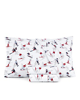Tommy Hilfiger - Skiers Sheet Set
