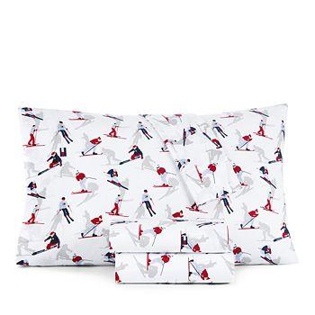 Tommy Hilfiger - Skiers Sheet Set, Twin XL
