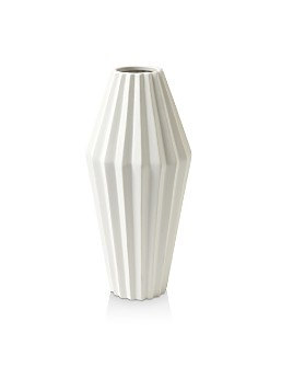 Global Views - Milos Matte Vase, Large