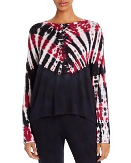 LNA - Venus Tie-Dye Sweater