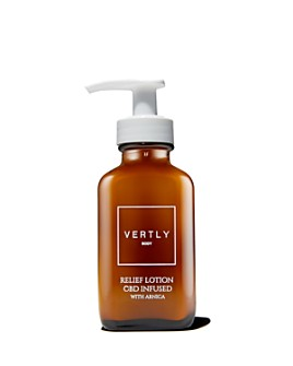 Vertly - CBD-Infused Relief Lotion 2.9 oz.