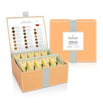 Tea Forte - Tea Chest Herbal Tea Assortment