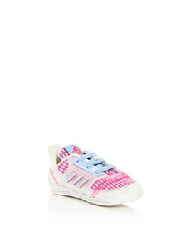Adidas - Unisex UltraCrib Low-Top Sneakers - Baby