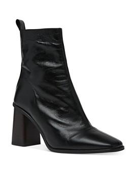 Whistles - Women's Grange Ankle Booties