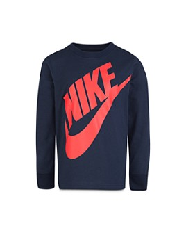 Nike - Boys' Futura Logo Tee - Little Kid