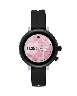 kate spade new york - Scallop Sport Smartwatch, 41mm