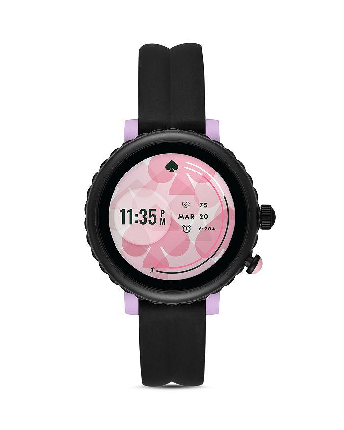 kate spade new york - Scallop Sport Smartwatch, 41mm