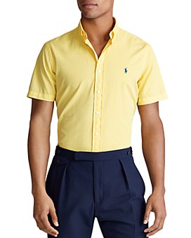 Polo Ralph Lauren - Classic Fit Twill Shirt