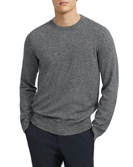 Theory - Hilles Cashmere Crewneck Sweater