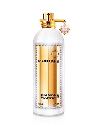 Montale - Diamond Flowers Eau de Parfum 3.3 oz. - 100% Exclusive