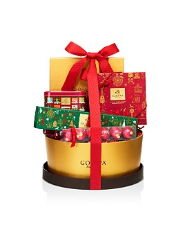 Godiva® - Home for the Holidays Gift Basket
