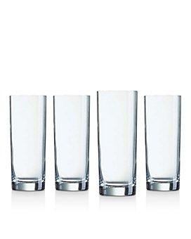 Luminarc - Island Cooler Glass, Set of 4