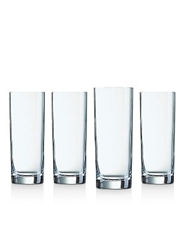Luminarc - Island Cooler Glass, Set of 4