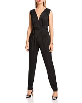 LINI - Fiona Tie-Waist Jumpsuit - 100% Exclusive