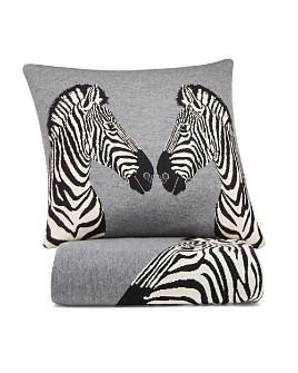 AQUA - Decorative Pillows & Throws