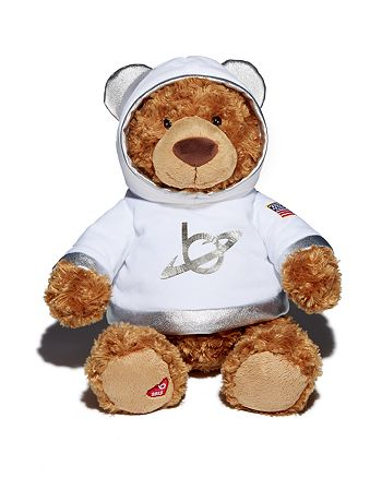 Gund - Holiday Little Brown Bear 2019 - Ages 1+