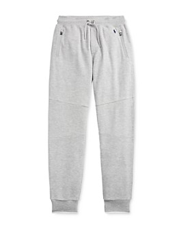 Ralph Lauren - Boys' Piqué Jogger Pants - Big Kid
