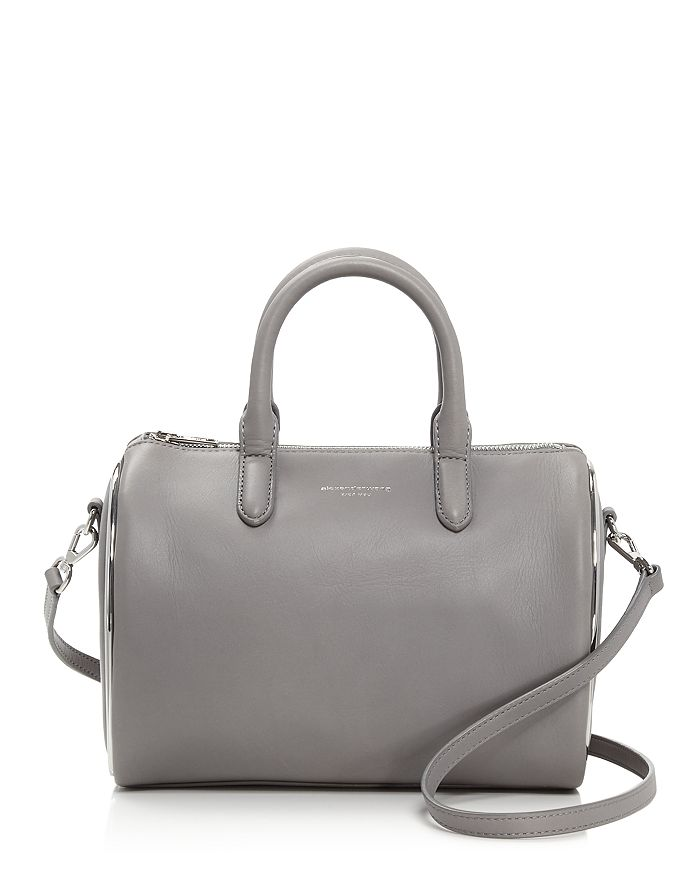 Alexander Wang - Halo Small Satchel
