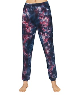 Spiritual Gangster - Sessions Tie-Dye Sweatpants